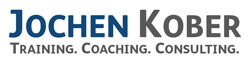 Jochen Kober Training. Coaching. Consulting.